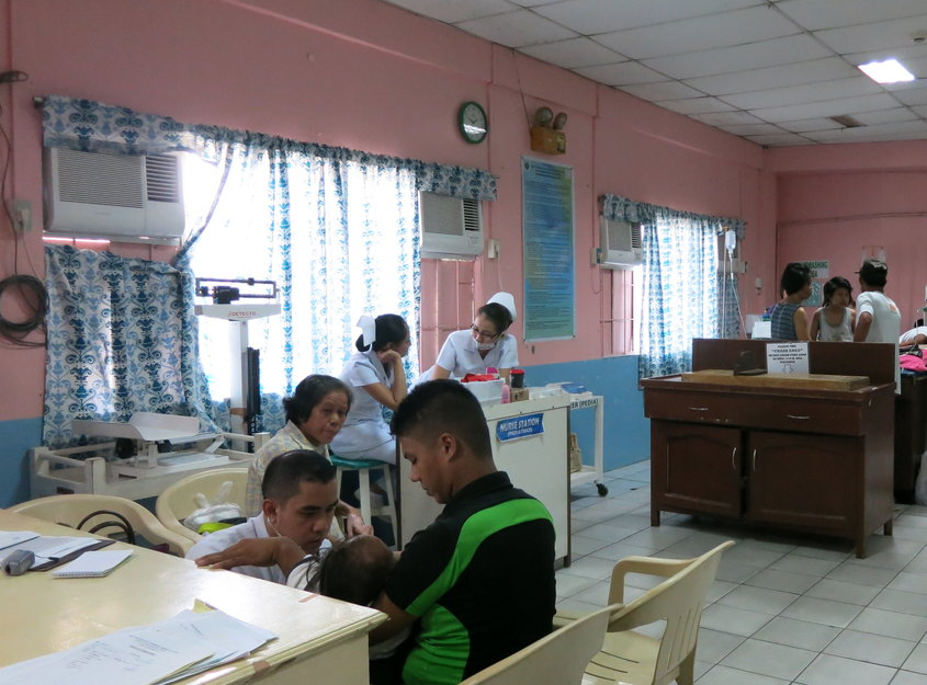 occupational therapy electives in dumaguete philippines