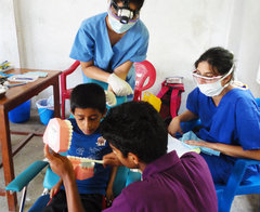 dental electives in pokhara nepal