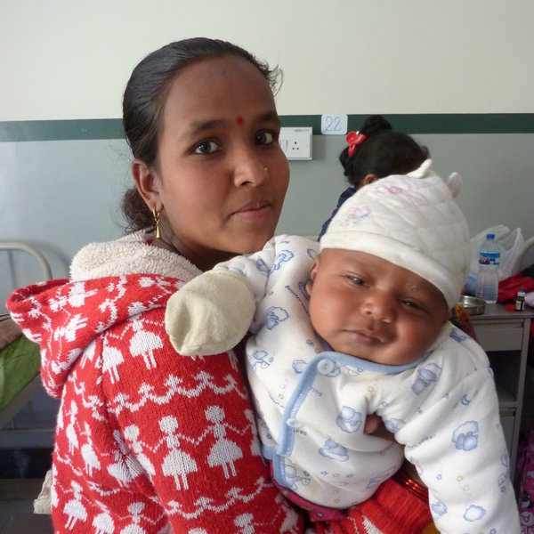 Emma & Tammy's Review of their Nursing Elective in Kathmandu, Nepal