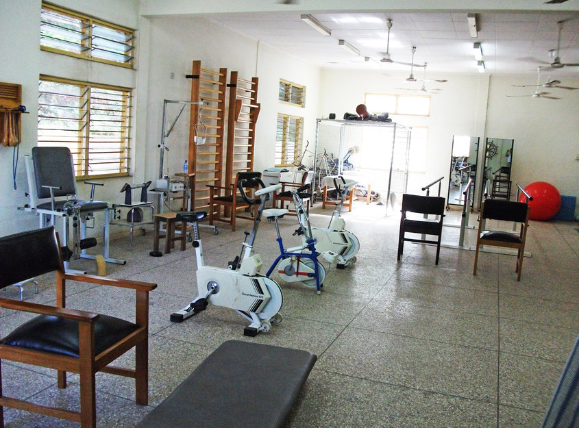 physical therapy elective in kandy sri lanka
