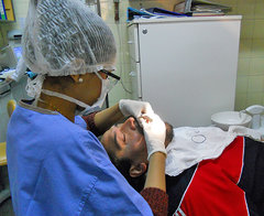Dentistry Placement, Peru (Arequipa)