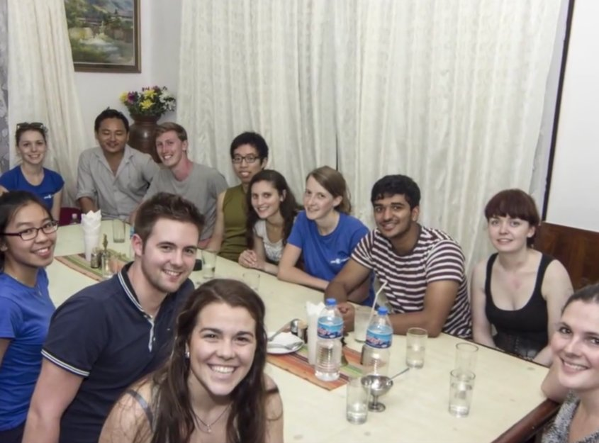 electives abroad