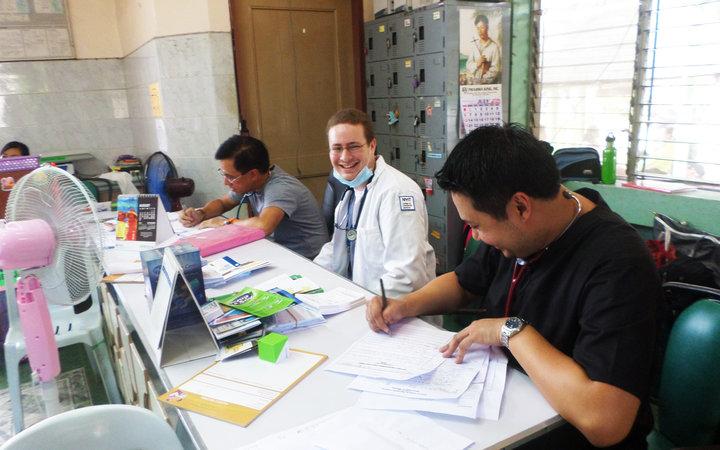 Medical Elective in Dumaguete