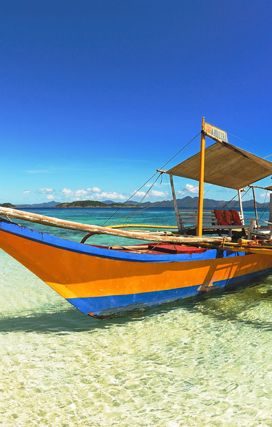 Volunteering placements in The Philippines