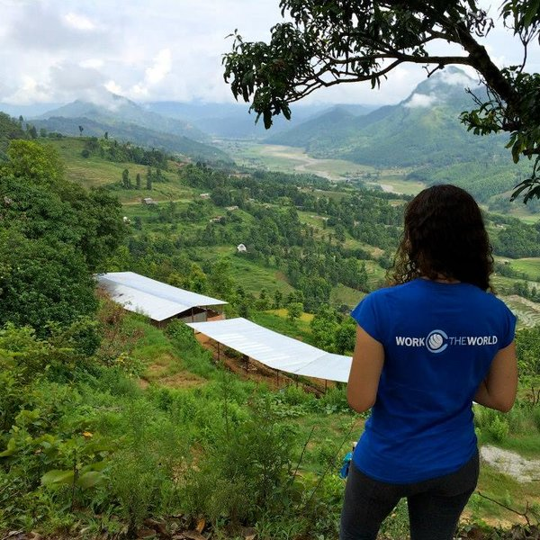 Rocine's Review of her Physical Therapy Internship in Nepal