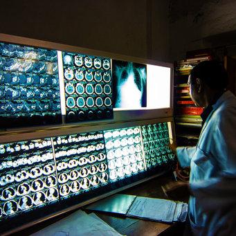 Radiography Electives