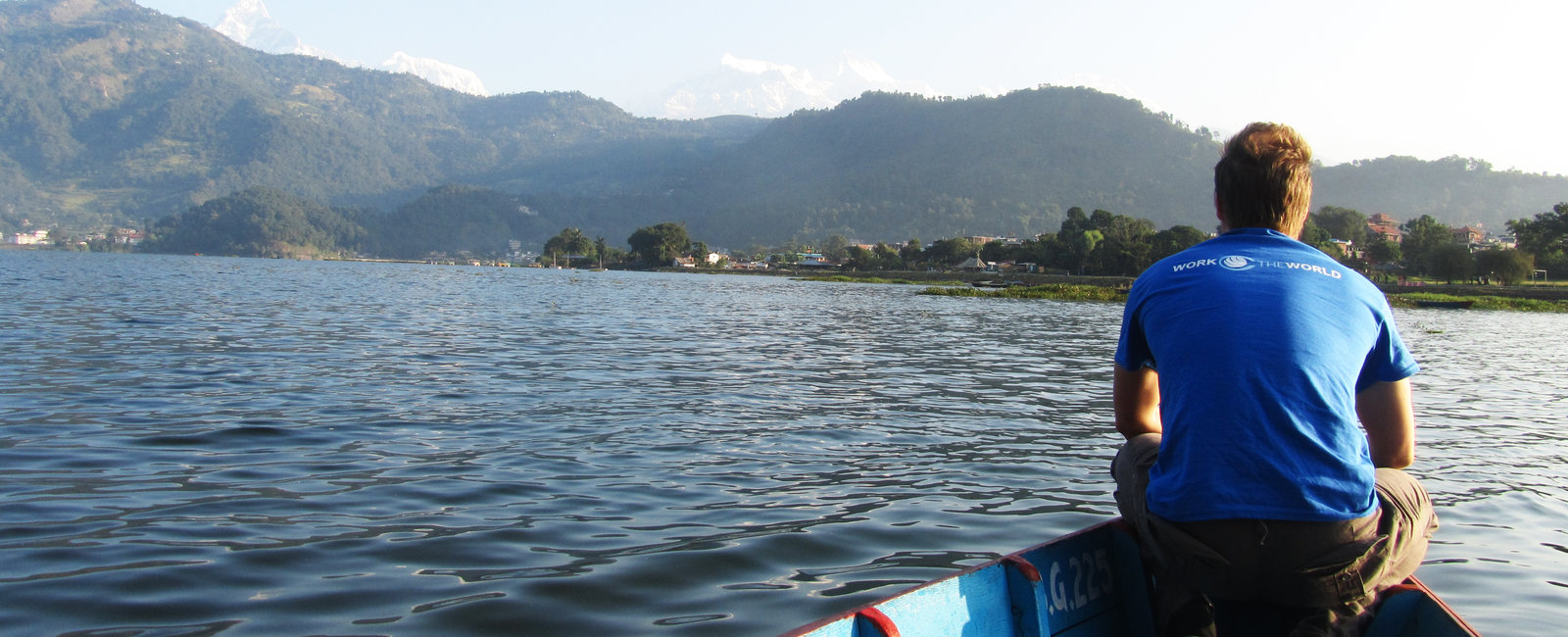 Suman Suppayah - Dentistry Electives in Pokhara, Nepal