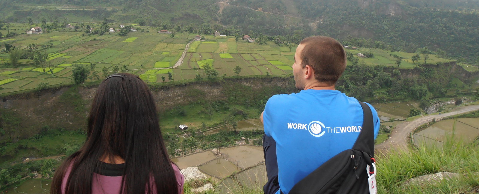 Sean Kennedy - Radiography Electives in Pokhara, Nepal