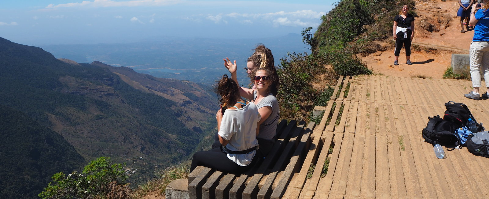 Kaitlin Freienmuth - Physiotherapy Electives in Sri Lanka Kandy