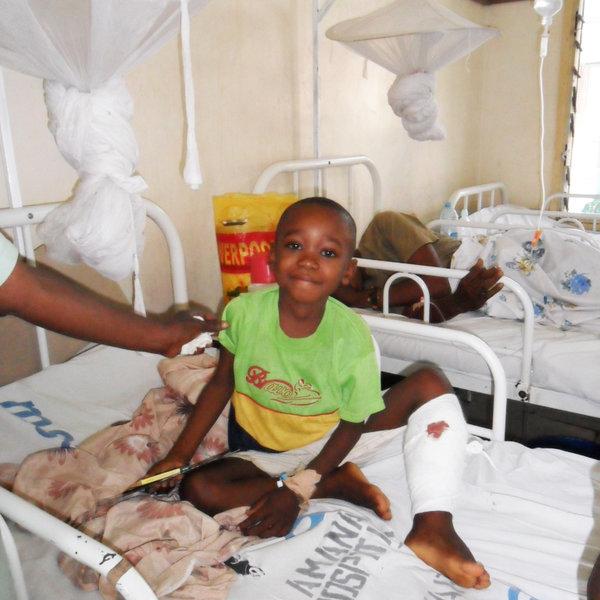 Rachel's Review of her Nursing Elective in Dar es Salaam