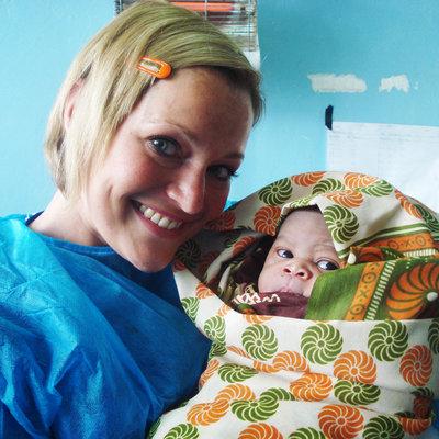 Midwifery Elective in Arusha, Tanzania