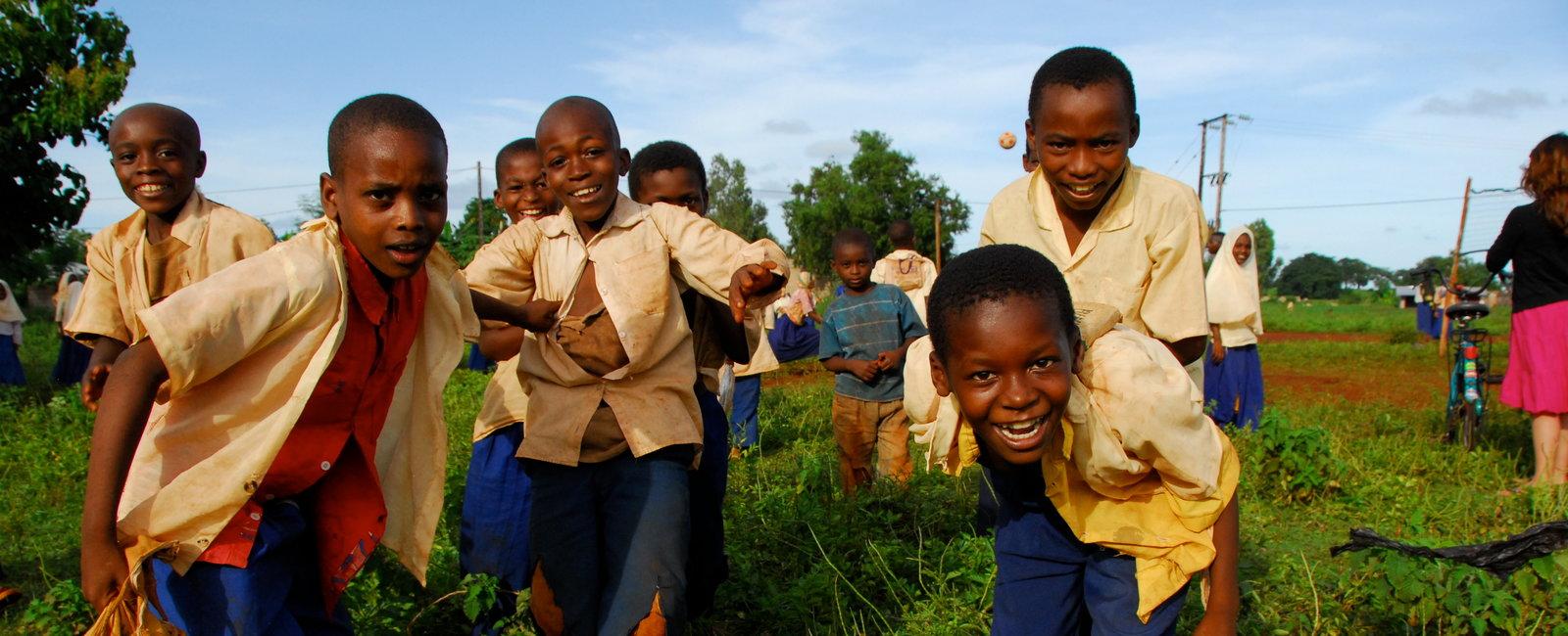 Jade Slipper - Radiography Electives in Tanzania Dar es Salaam
