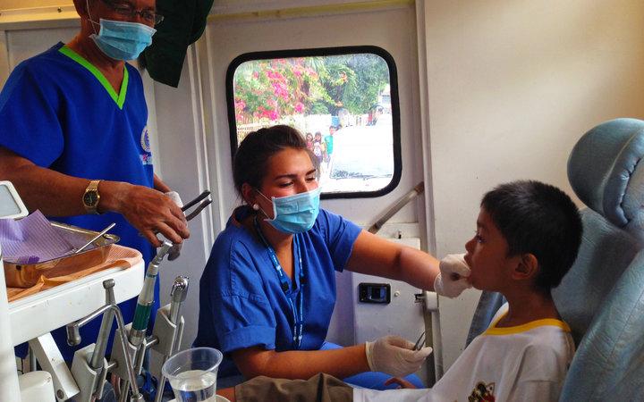 Dentistry in Dumaguete