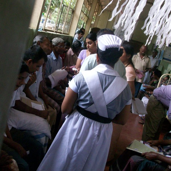 Joanne's Review of her Nursing Elective in Sri Lanka