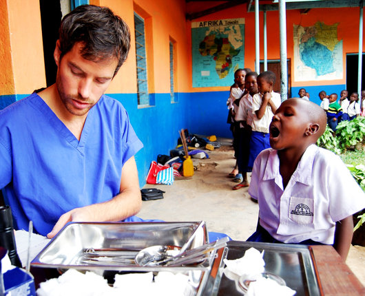 Dentistry Placement, Tanzania (Arusha)