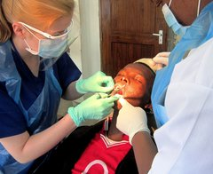 Dentistry Internship, Tanzania (Arusha)