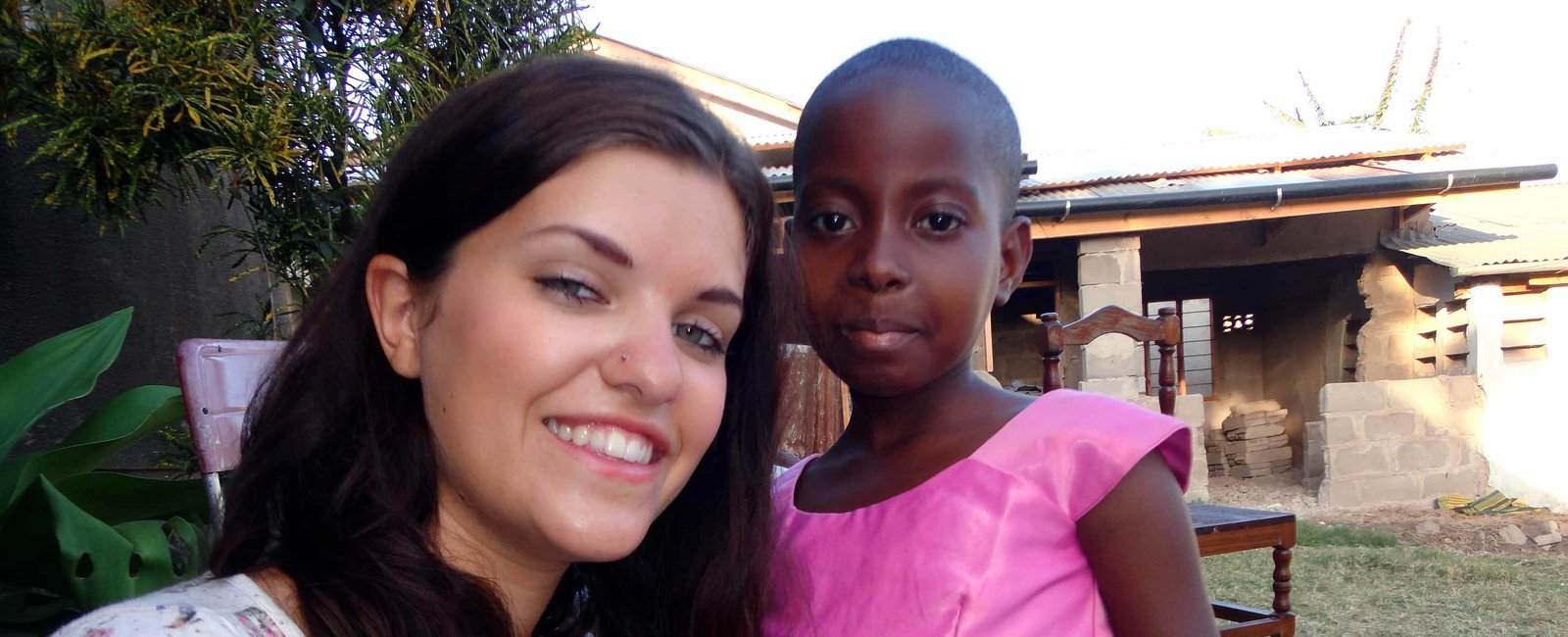 Harriet Bloom - Midwifery Electives in Tanzania Dar es Salaam