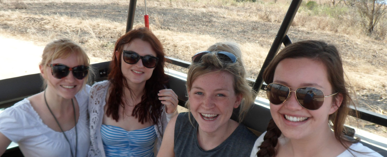 Kari Burton - Radiography Electives in Tanzania Dar es Salaam