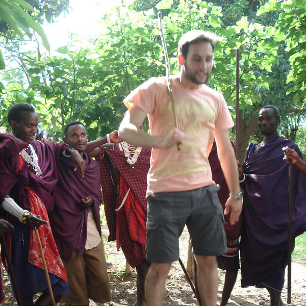 Matt's Review of his Medical Elective in Arusha
