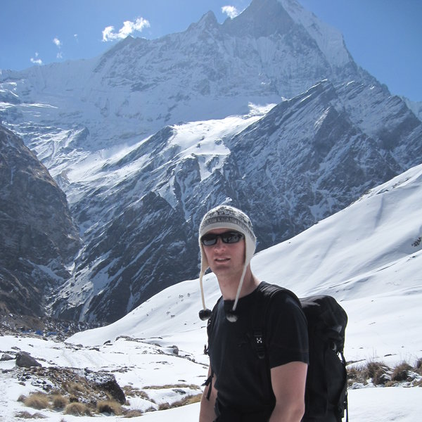 Craig's Review of his Medical Elective in Pokhara, Nepal
