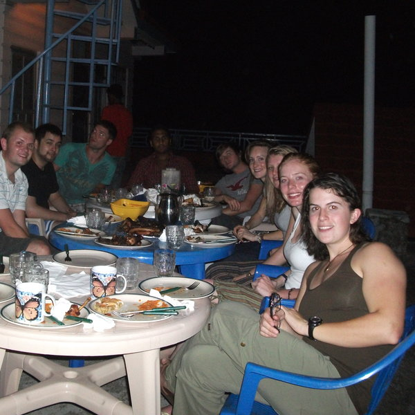 Amber's Review of her Nursing Elective in Pokhara, Nepal