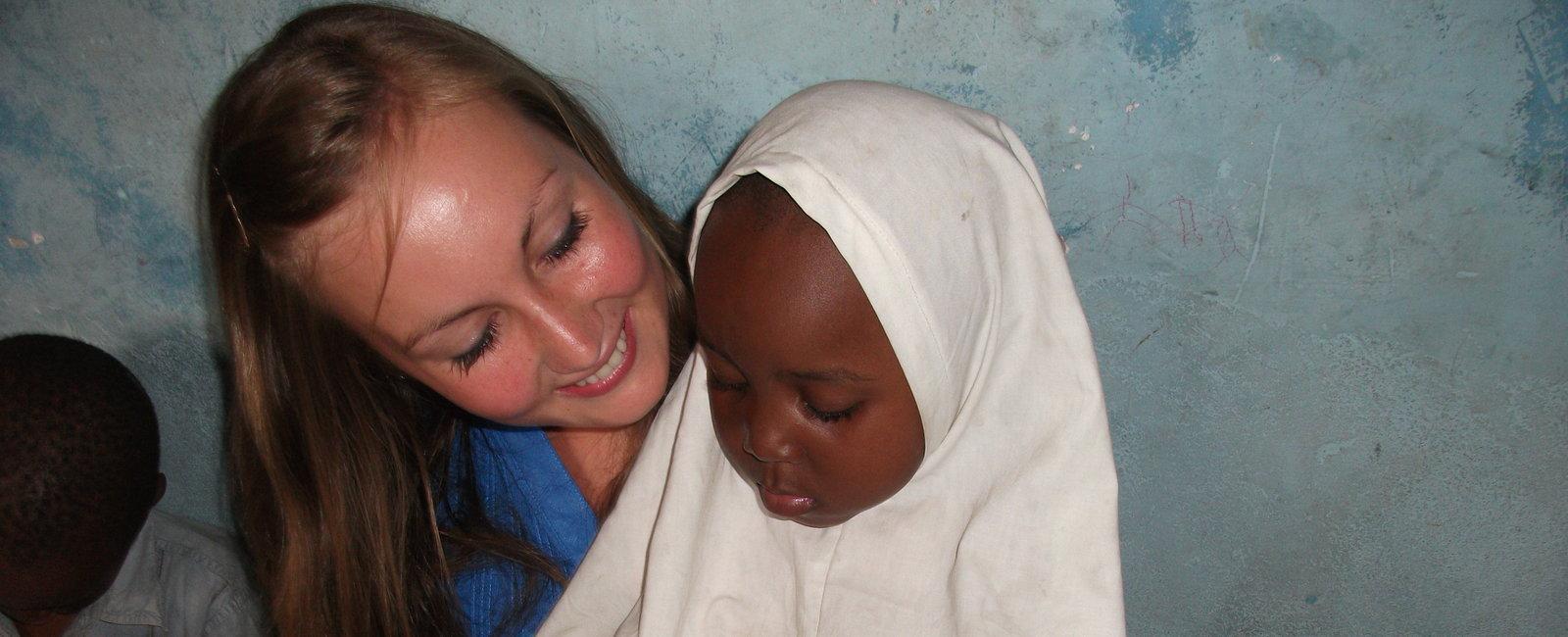 Hazel Macfarlane - Nursing Electives in Tanzania Dar es Salaam