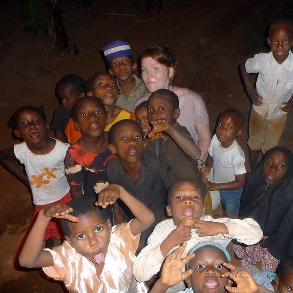 Breige's Review of her Nursing Elective in Dar es Salaam