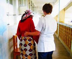 Physiotherapy Internship, Sri Lanka (Anuradhapura)
