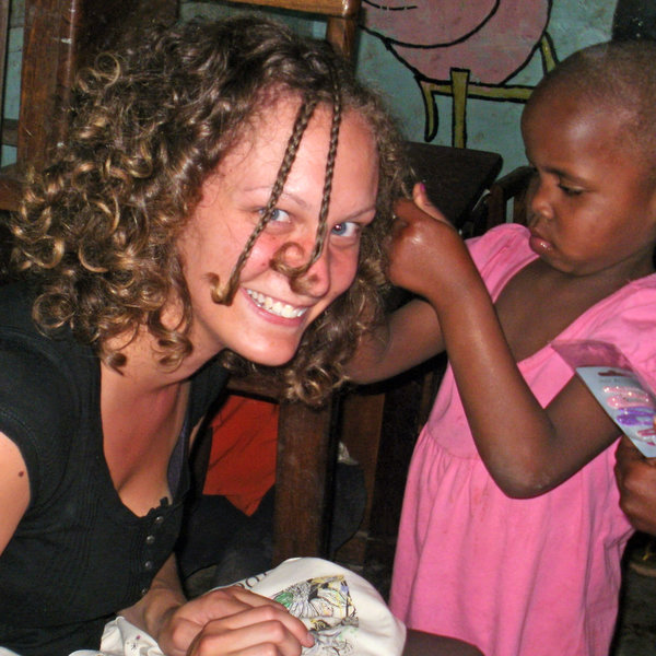 Colette's Review of her Medical Elective in Arusha, Tanzania