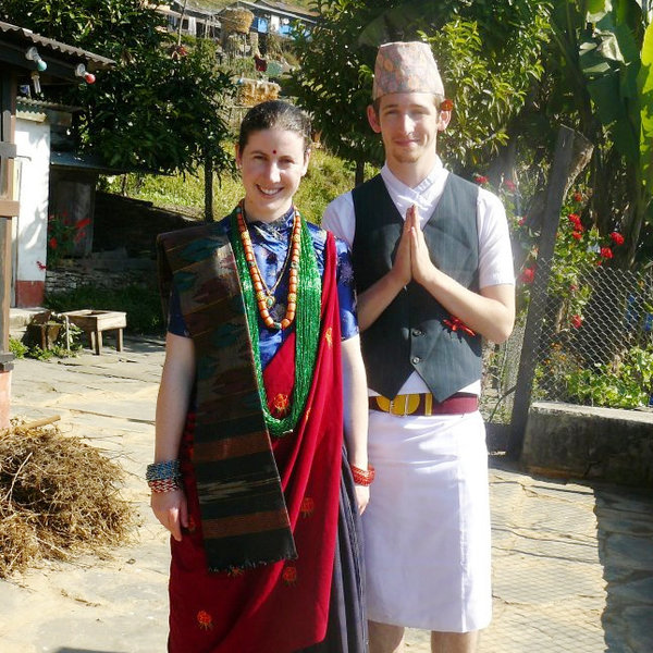 Tamasin's Review of her Medical Elective in Pokhara, Nepal