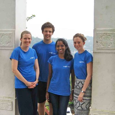 Bree's Review of her Nursing Placement in Sri Lanka