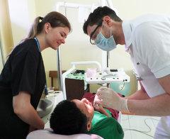 Dentistry Electives, Cambodia (Phnom Penh)