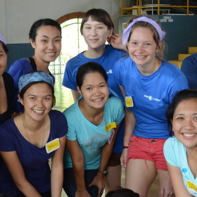 Laura's Review of her Nursing Elective in Iloilo, the Philippines