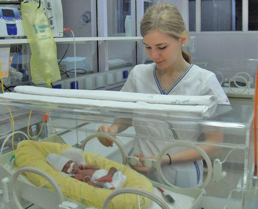 midwifery elective in arequipa peru