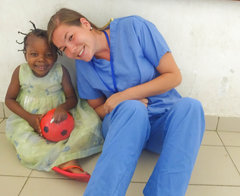 Nursing Placement, Tanzania (Dar es Salaam)
