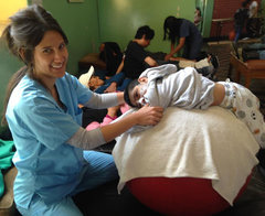 Physiotherapy Electives, Peru (Arequipa)