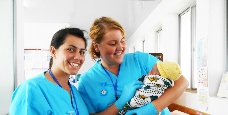 Nursing Elective placements in Arusha, Tanzania