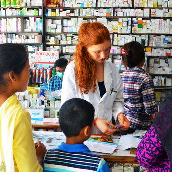 Pharmacy Electives