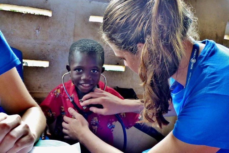 Voluntary Healthcare Internships Abroad | Work the World