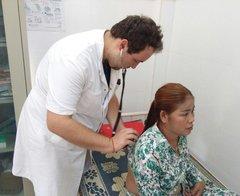 Medical Electives, Cambodia (Phnom Penh)