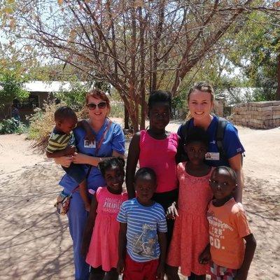 Marsden, Bethany (Zambia)