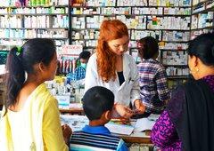 Pharmacy Internships Abroad