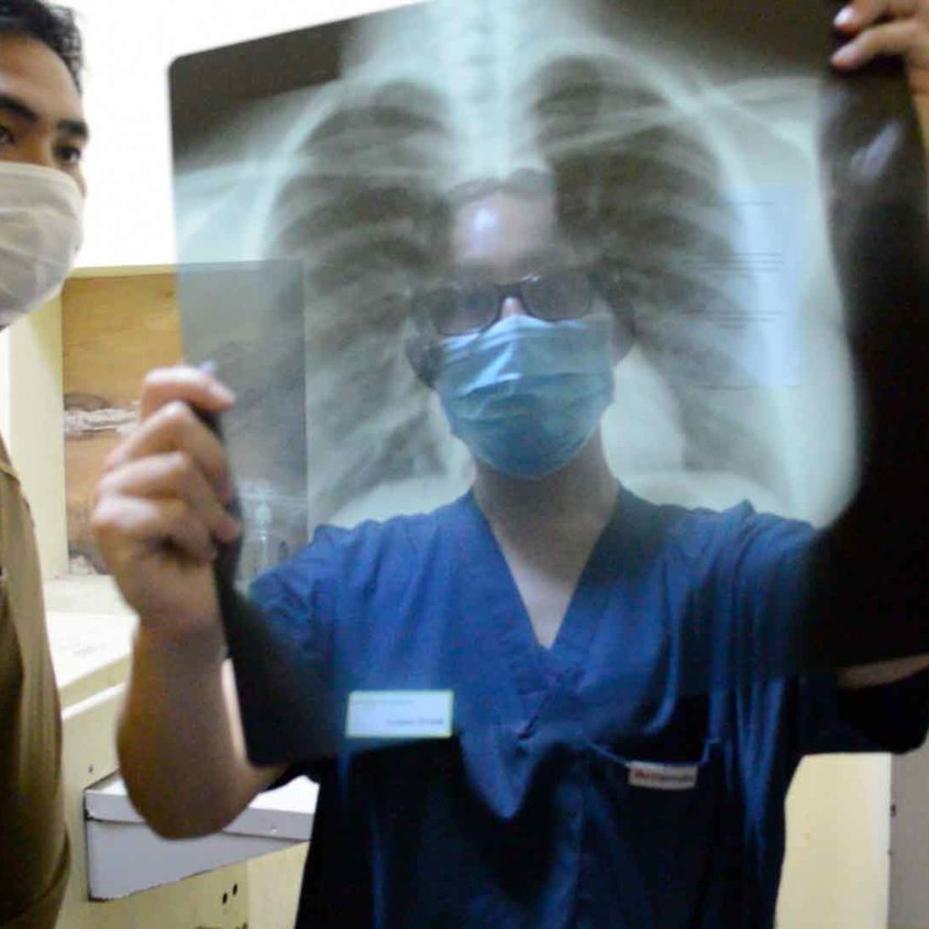 Radiography Placements Abroad