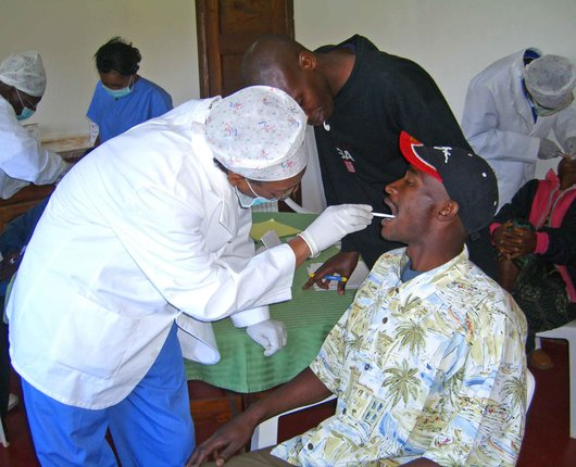 Dentistry Electives in Zambia