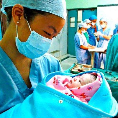 2021 - Midwifery